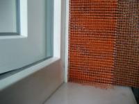 Corner Beads With Fiberglass Mesh For Window Corners